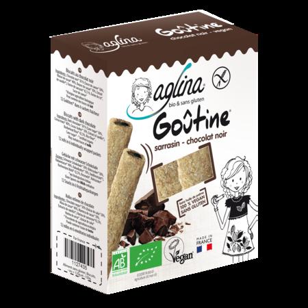Visuel : Goûtine® chocolat - Goûtine