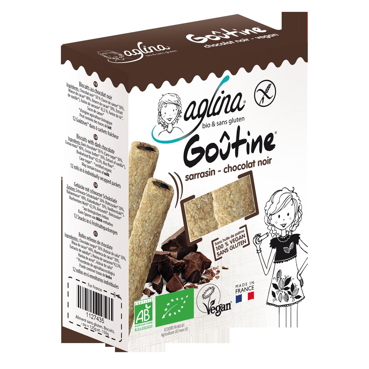 Goûtine® chocolat