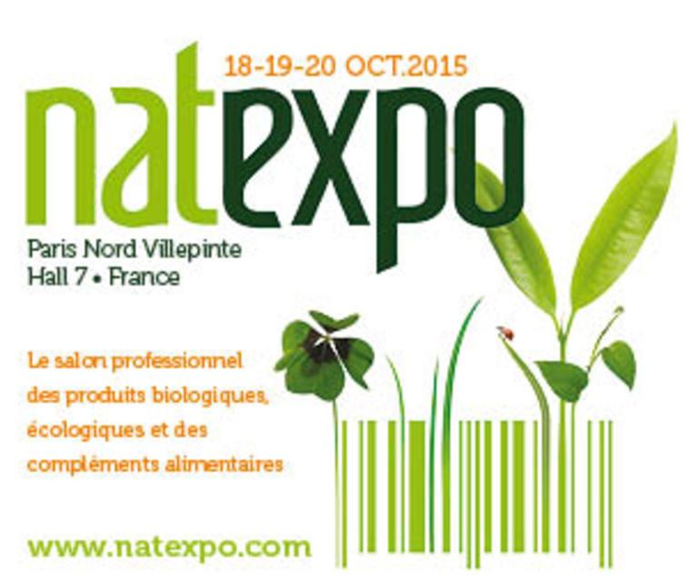 NATEXPO c'est bientôt!