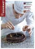 Magazine Le Petit Gourmet 69 : avec nos P'tits carrés AGLINA