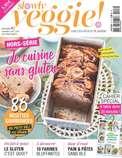 Visuel : Dans le magazine Slowly VEGGIE de septembre 2018 : Nos P'tits carrés (petit déjeuner) et goûtines AGLINA
