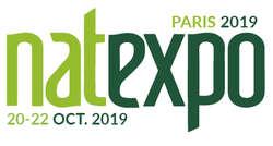 Visuel : NATEXPO 2019