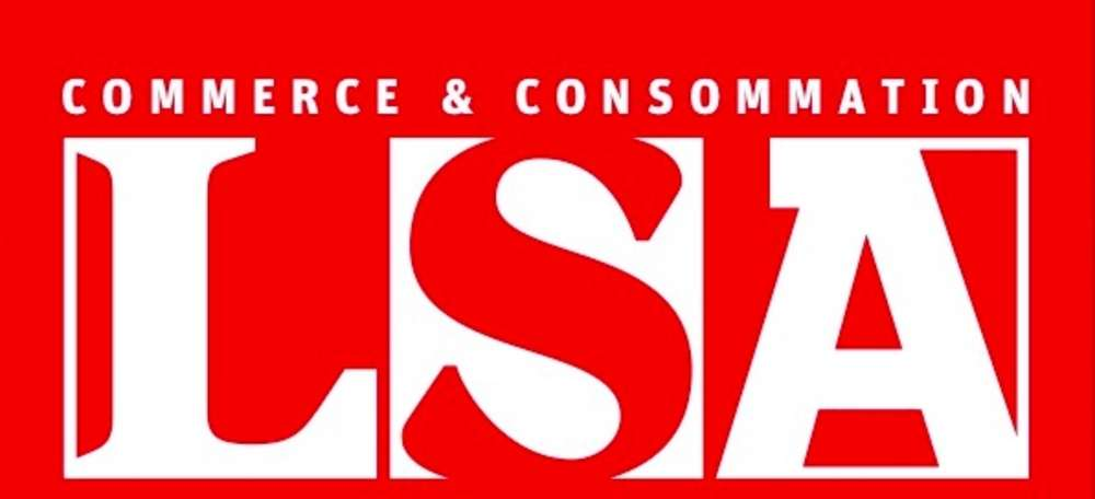 LSA - Goûtine Framboise
